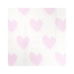 Sweethearts Lilac Fabric