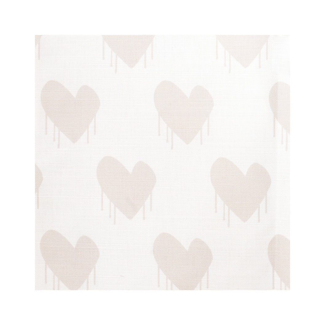 Sweethearts Sandstone Fabric