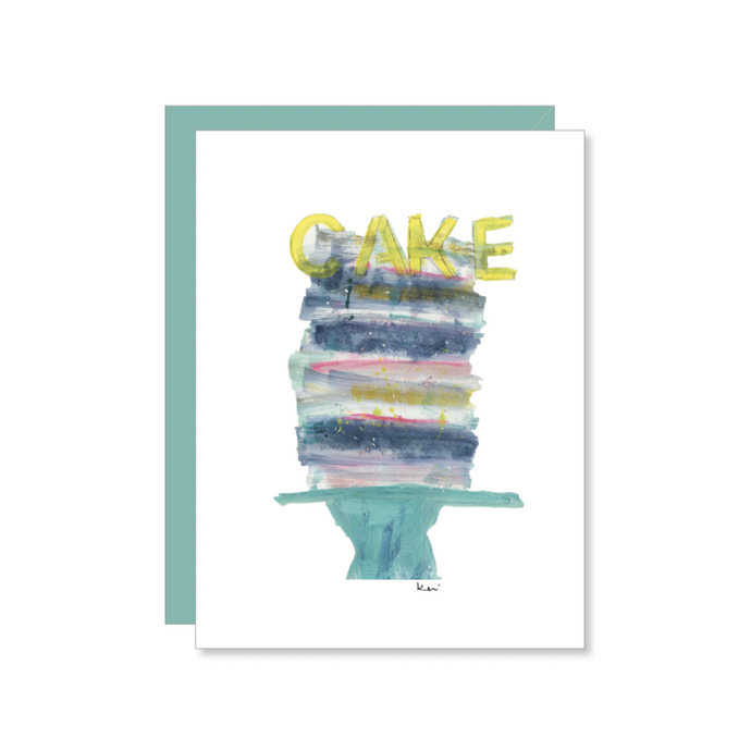 Have Your Cake And Eat It too Card