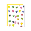 Tiny Drops Of Love Card