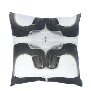 Nineteen Carbon Sale Pillow