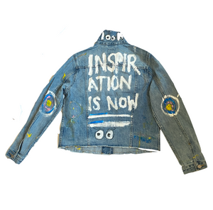 Now Denim Jacket