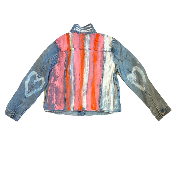 Peppy Denim Jacket
