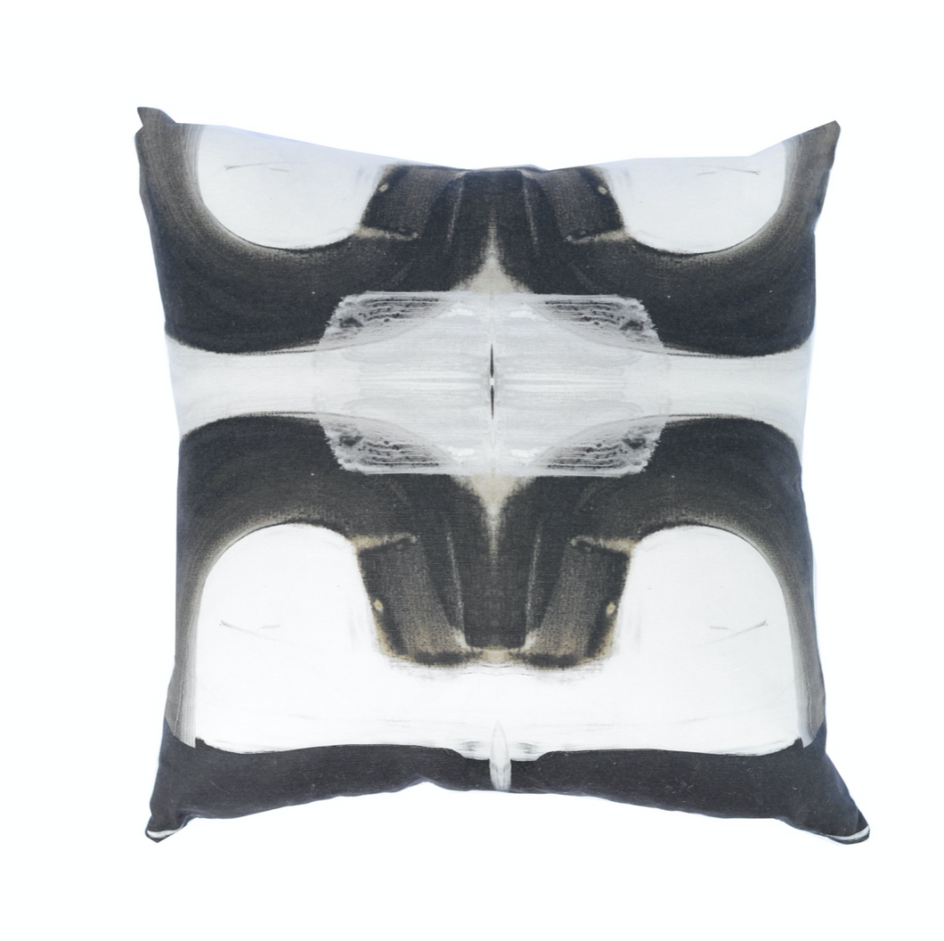 Nineteen Carbon Pillow