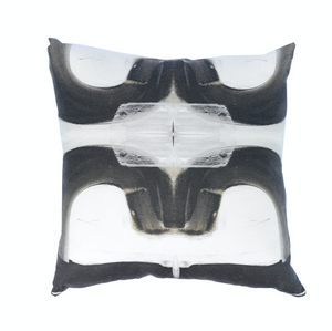 Nineteen Carbon Pillow - 2 in stock