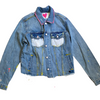 Made With Love Denim Jacket