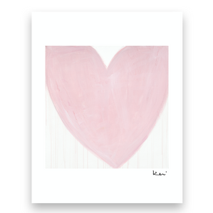 Rare Love Mini Art Print