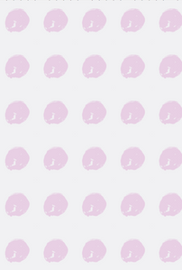 Dottie Blush Fabric