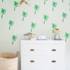 Paperless Wallpaper Palm Grass (12 per pack)