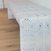 Frederico Bench Long Pick Your Fabric