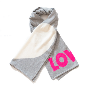 Loved  Cashmere Scarf (FALL PRE-ORDER)