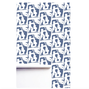 Apeldoorn Dutch Blue Wallpaper