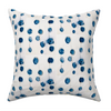 B Is For Blueberry Pillow