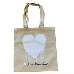 Shop+Repeat Natural Tote