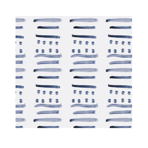 14 Layers Indigo Fabric