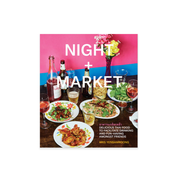 Night + Market