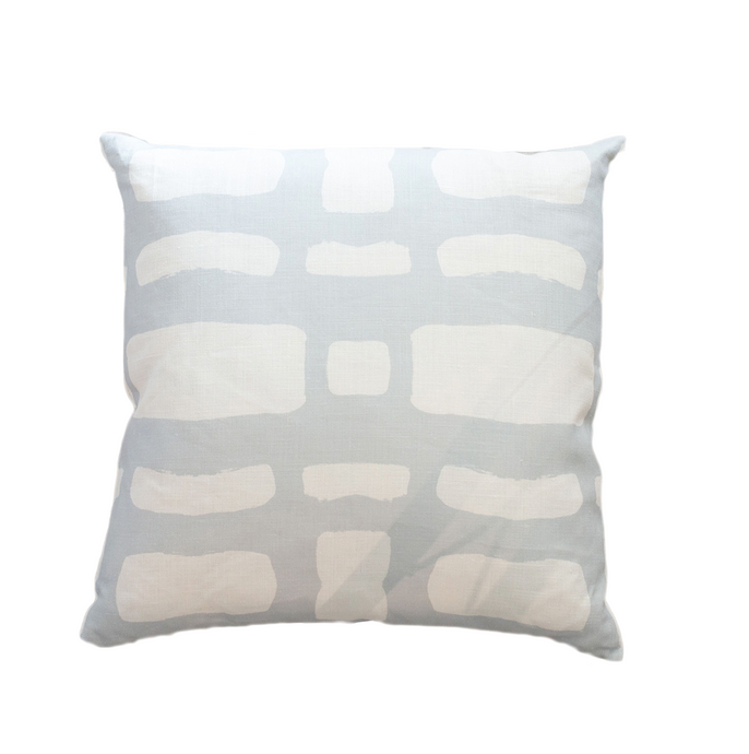 Paper Puzzle Dove Pillow - 1 in stock
