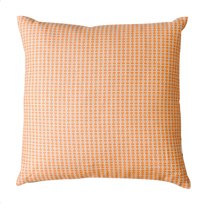Cheval Clementine Pillow - 1 in stock