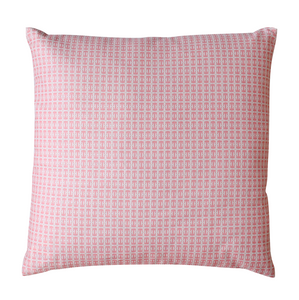 Cheval Blush Pillow - 1 in stock