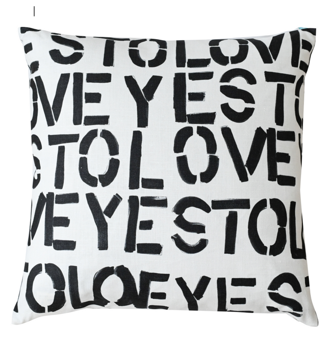 Yes To Love Carbon Pillow