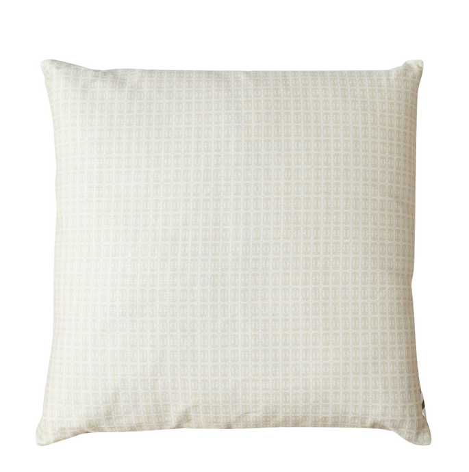 Cheval Sand Pillow - 1 in stock