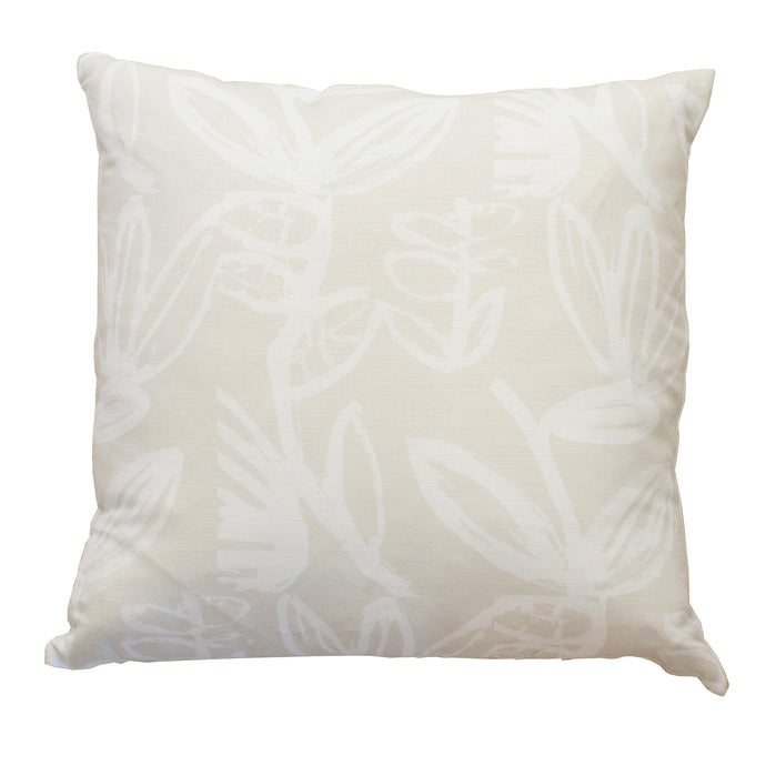 Sing Sing Tree Sale Pillow