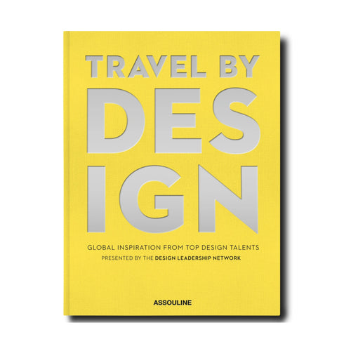 Travel By Design Book