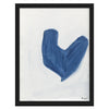 True Blue Love Art Print