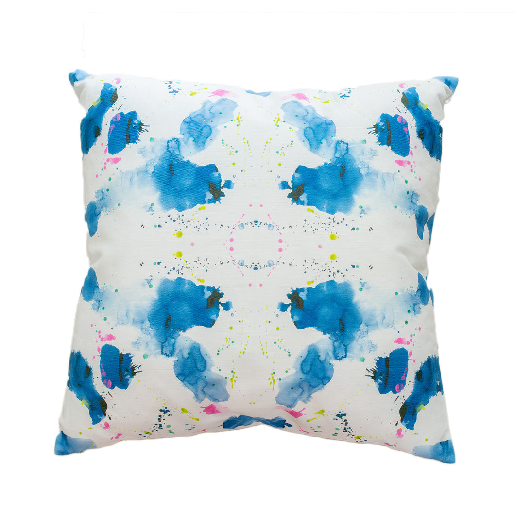 SplatKR Pillow