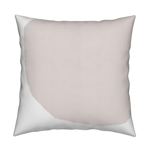 Spot Blush Pillow