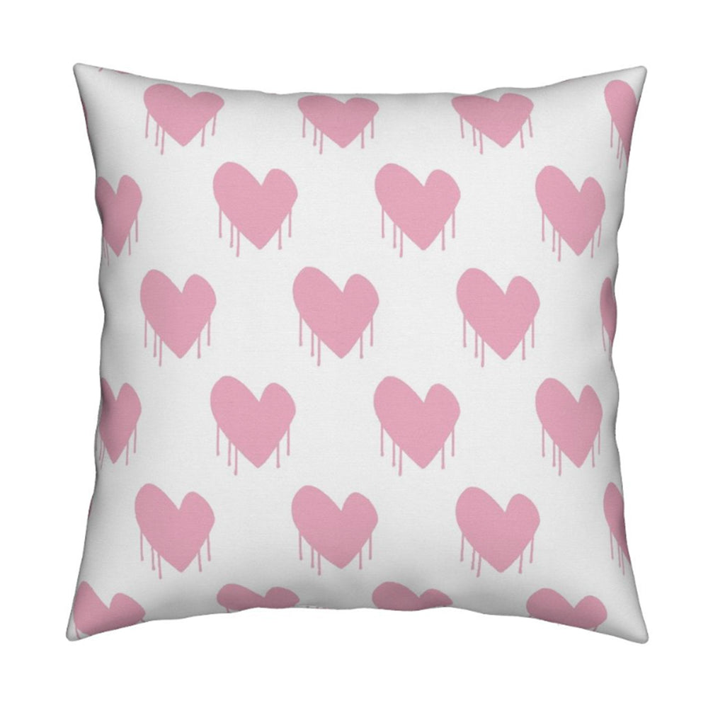Sweethearts Bubblegum Pillow