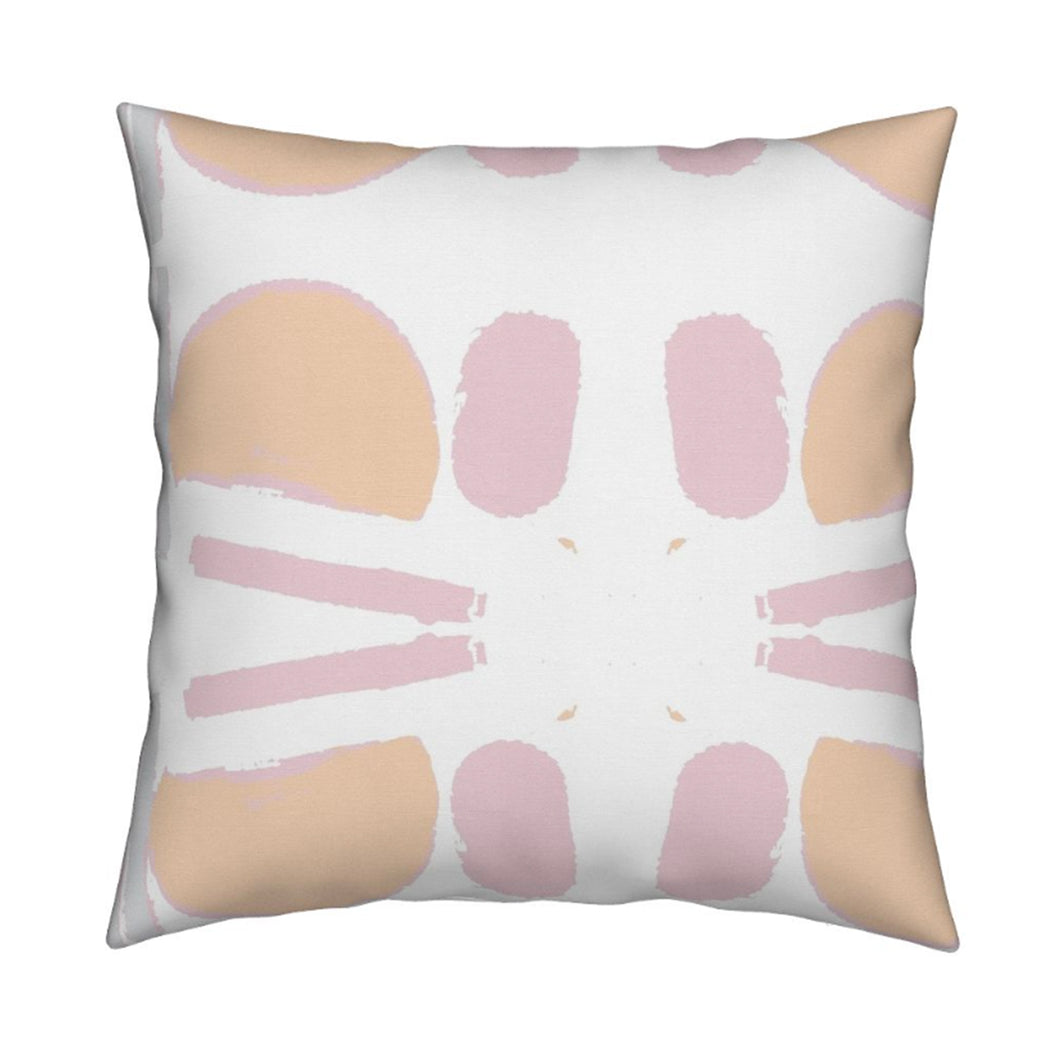 Purrfecto Tulip Pillow