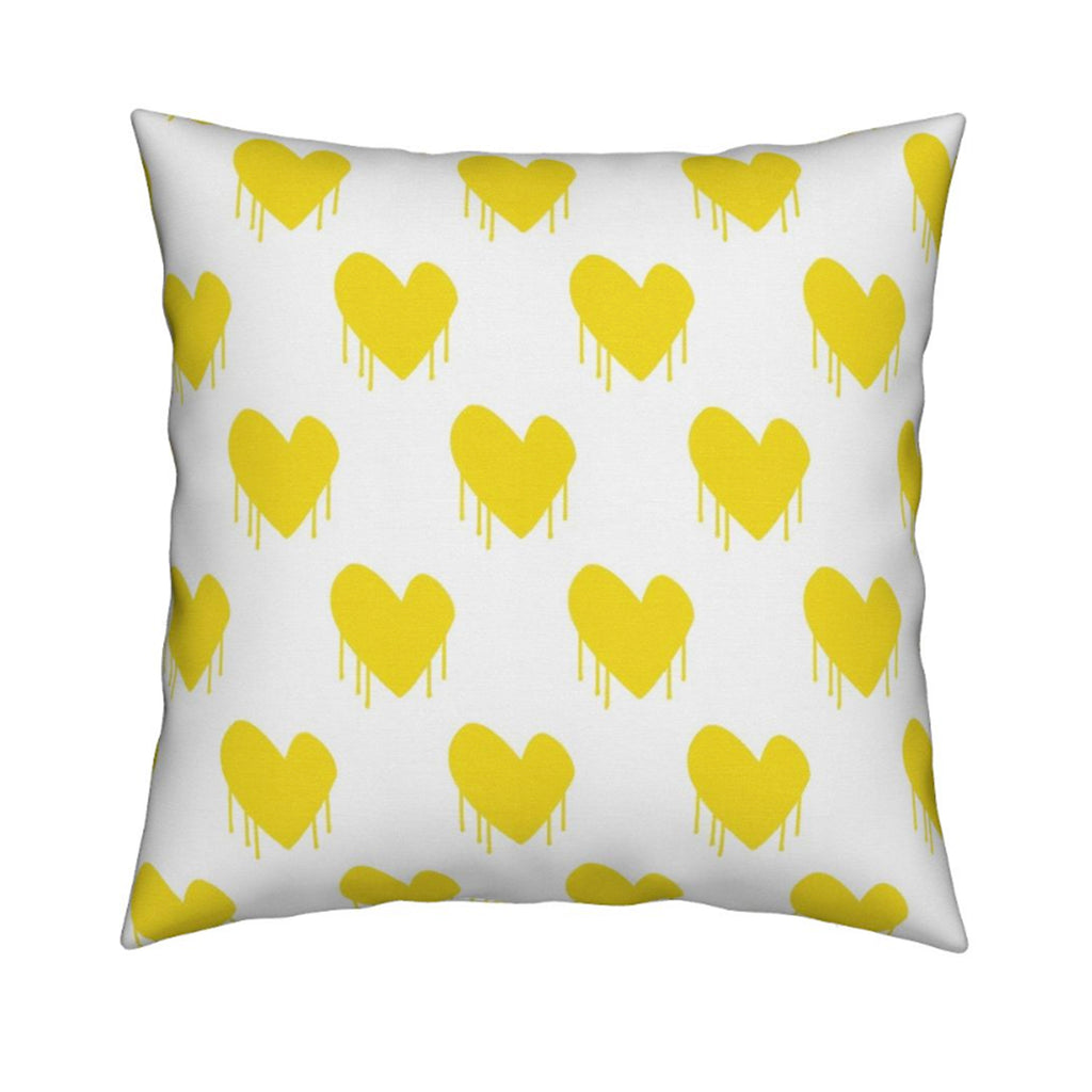 Sweethearts Sunshine Pillow