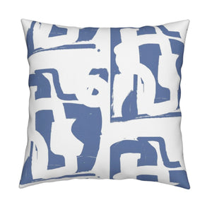 Apeldoorn Dutch Blue Pillow