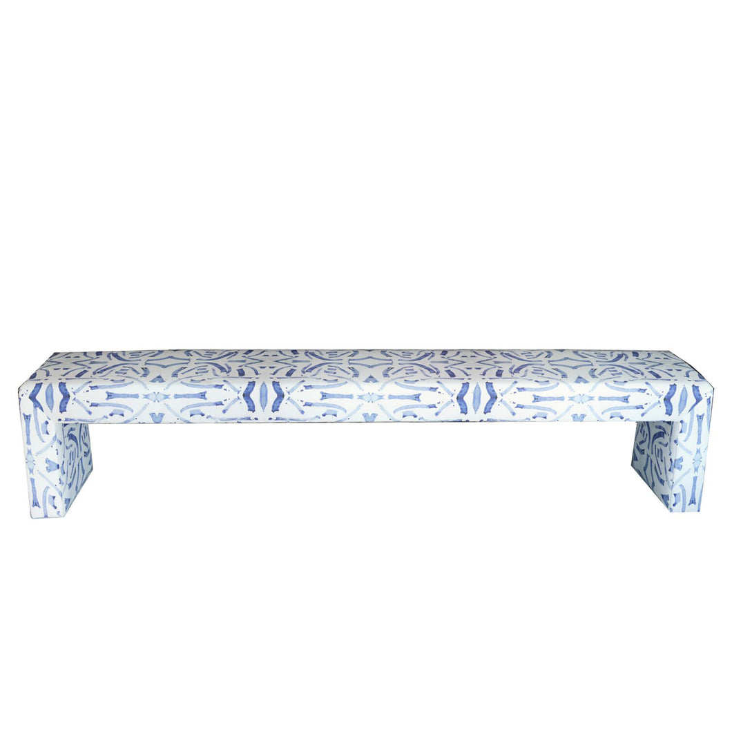 Frederico Bench Long, Tigre
