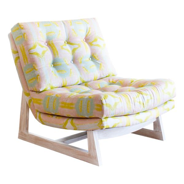 Maliouhana Romeo Chair