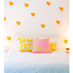 Imperfect Heart Vitamin L Paperless Wallpaper (12 per pack)