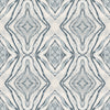 Seashells Teal Wallpaper