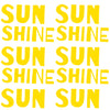 Sunshine Sunshine Wallpaper
