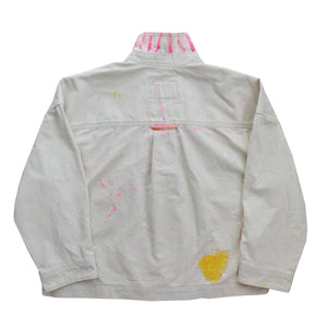 KR Short Utility Jacket