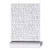 Yes To Lovey Dove Wallpaper