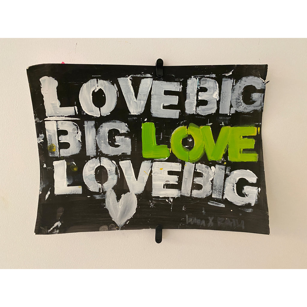 Love Big Lime