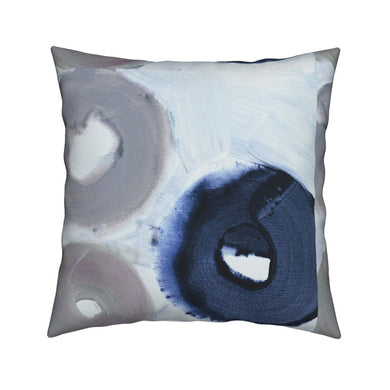Bagels Midnight Pillow
