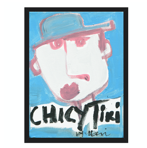Chicy Tiki In NYC
