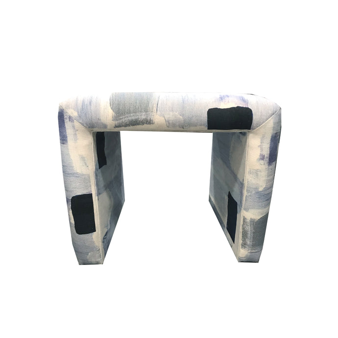 Frederico Bench Shorty - Colors of Rain