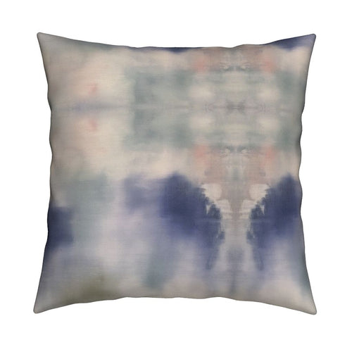 Blustery Day Pillow