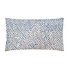 Jayney Dutch Blue Pillow