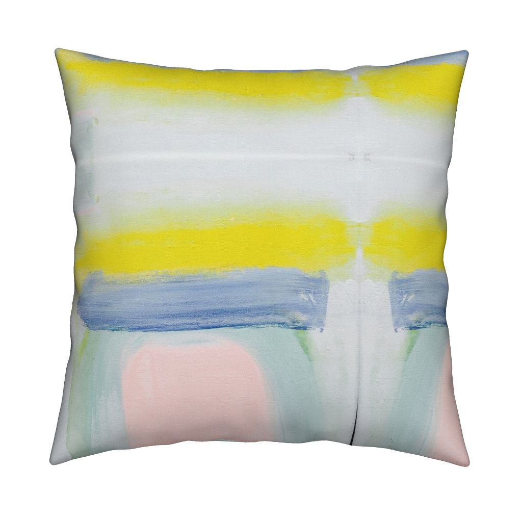 Twenty Eight Pillow