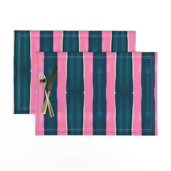 Nomad Stripe Placemats