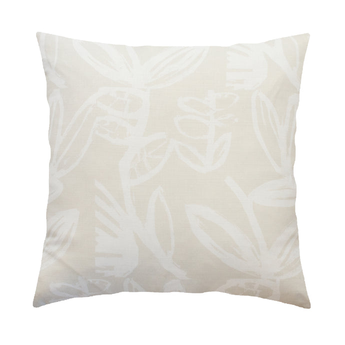 Sing Sing Tree Sandstone Pillow